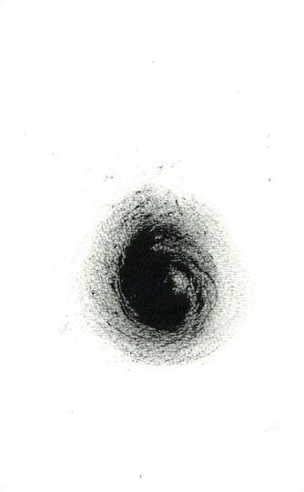 black-centre