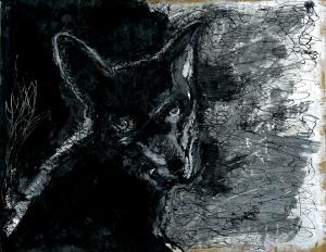 fox-portrait