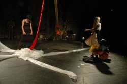 Theatre of the Viscera