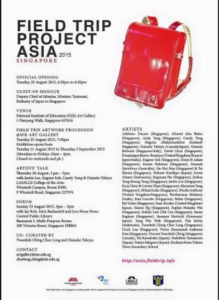Filed Trip Asia