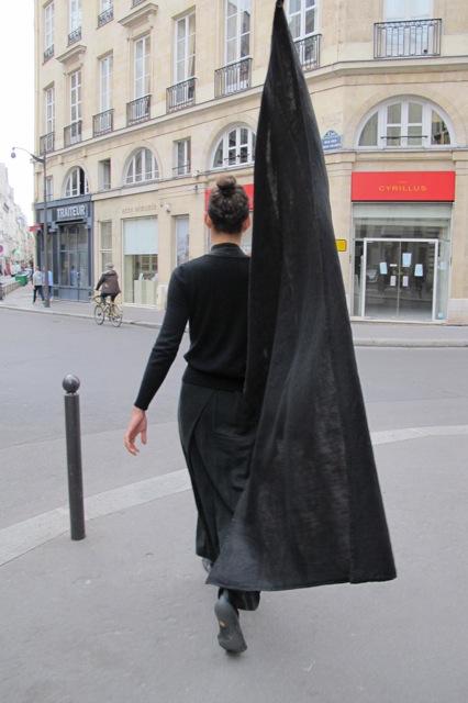 Black Marche Paris