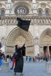 Black Walk Paris
