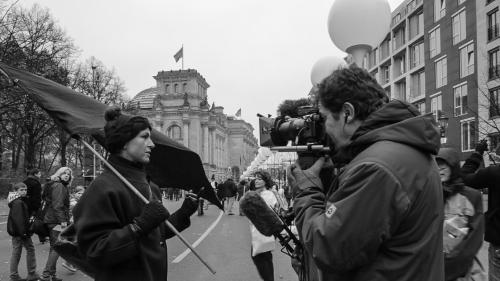 Black Walk Berlin